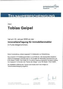 InnovationsTagung 2020