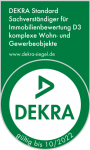 DEKRA Sachverständiger für Immobilienbewertung - Tobias Geipel