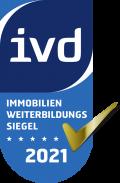 Geipel Immobilien IVD 2021