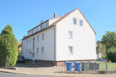 VERMIETET mit Balkon im 1. OG, nahe Leinekauf,, 31061 Alfeld, Etagenwohnung