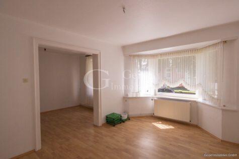 Erdgeschosswohnung!, 31061 Alfeld (Leine), Erdgeschosswohnung