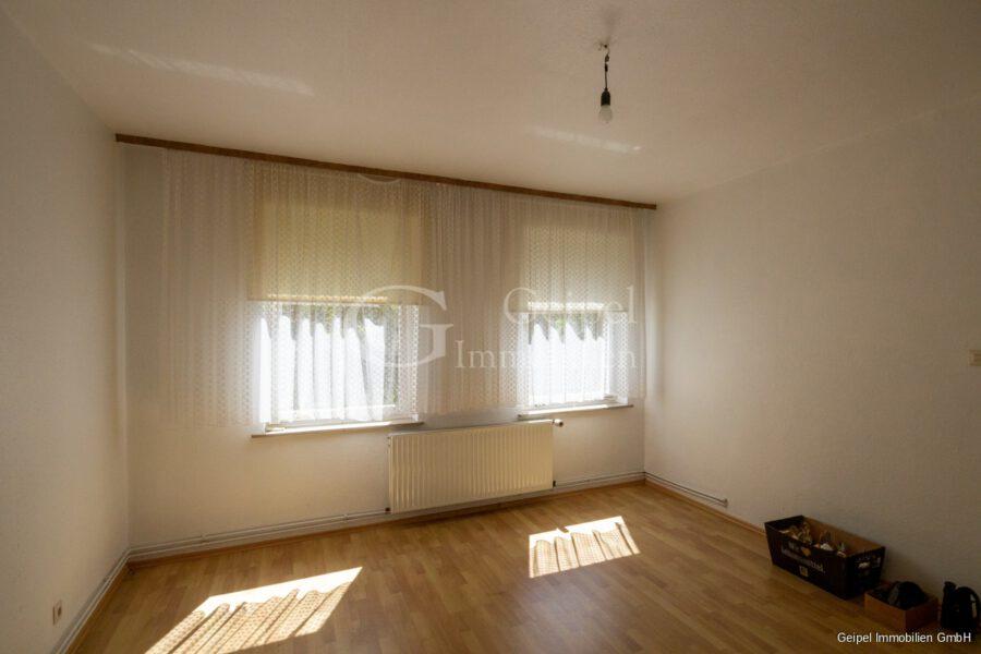Erdgeschosswohnung! - EG - Zimmer