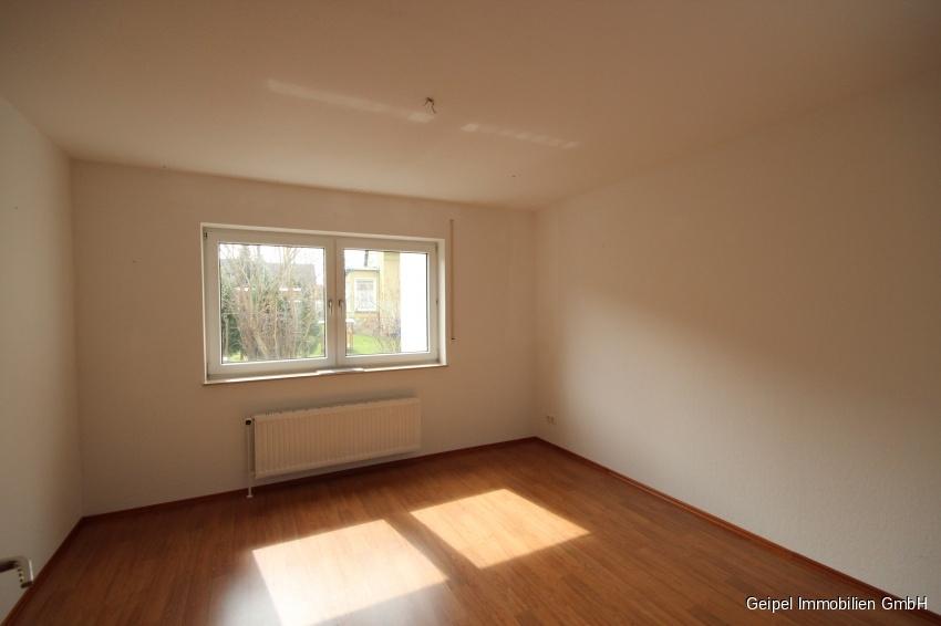 auf einer Ebene mit Terrasse und Mini-Garten - Schlafzimmer