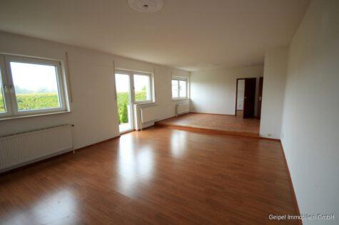 auf einer Ebene mit Terrasse und Mini-Garten, 31061 Alfeld (Leine), Doppelhaushälfte