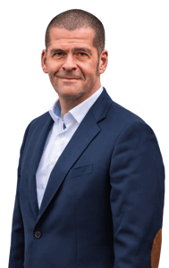 Tobias Geipel, Geipel Immobilien GmbH