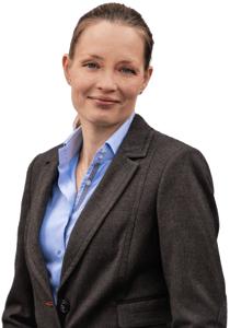 Alexandra Geipel, Geipel Immobilien GmbH
