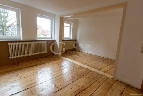 VERMIETET Wohnen in der Innenstadt, 31061 Alfeld (Leine), Etagenwohnung