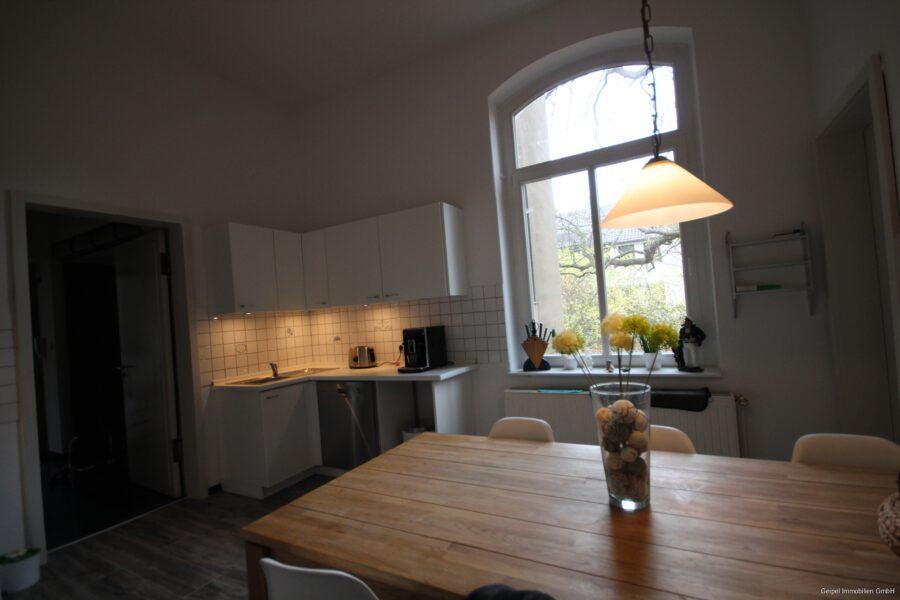 VERMIETET Die besondere Wohnung ! - Küche Bild 2