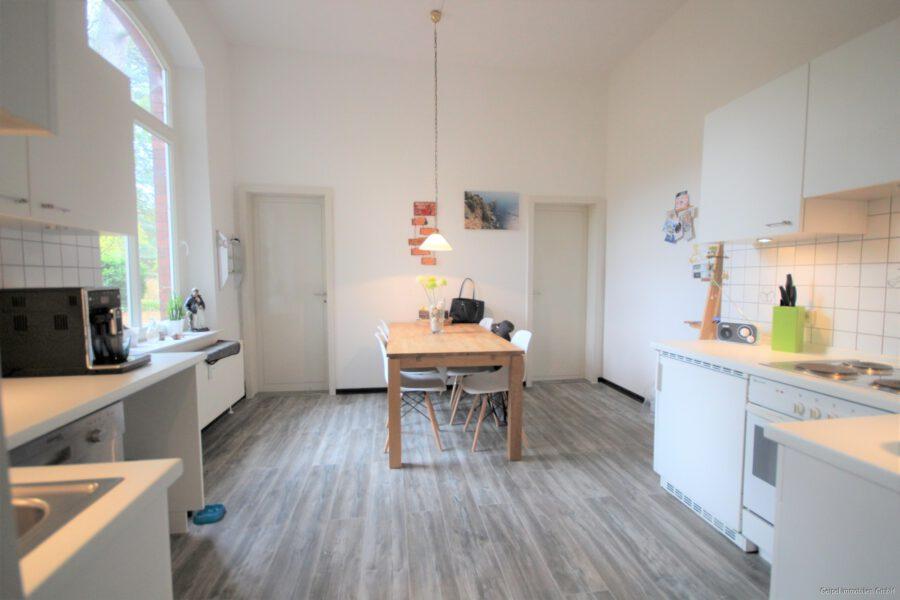 VERMIETET Die besondere Wohnung ! - Küche