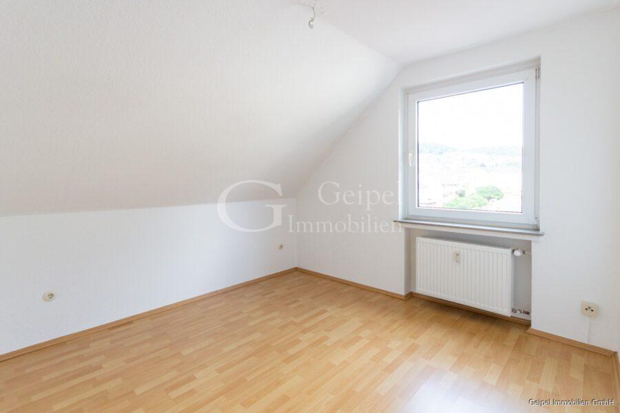 VERMIETET Hübsch, klein, überschaubar, mit Einbauküche - Schalfzimmer
