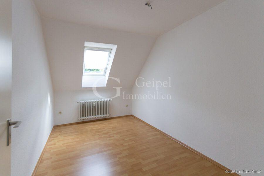 VERMIETET Hübsch, klein, überschaubar, mit Einbauküche - Zimmer 3
