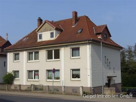 VERMIETET Perfekte Single Wohnung - Föhrster Straße 23