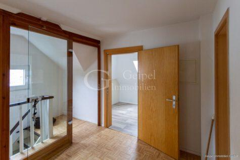 VERMIETET Perfekte Single Wohnung, 31061 Alfeld (Leine), Dachgeschosswohnung