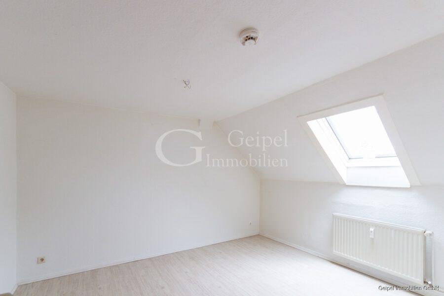 VERMIETET Perfekte Single Wohnung - Zimmer 2