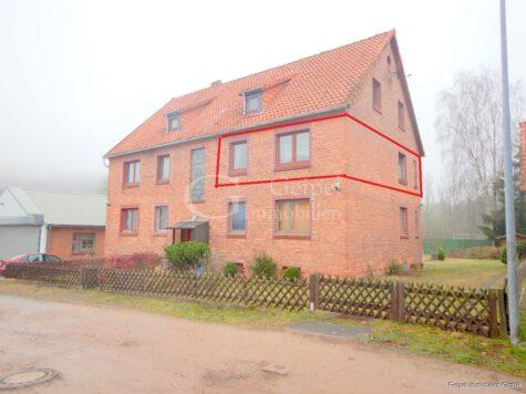 VERKAUFT Komplett möbliert, 31089 Duingen / Coppengrave, Etagenwohnung