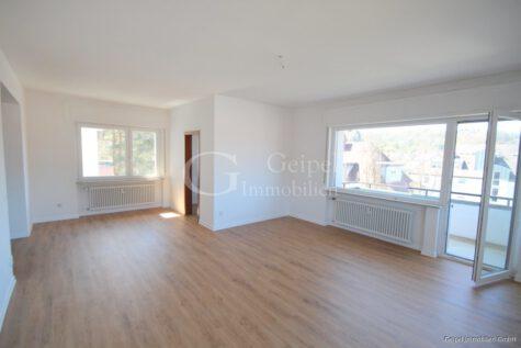 Neuer Fußboden – Aufzug – 1-2 Personen, 63619 Bad Orb, Etagenwohnung