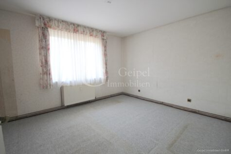 VERKAUFT Günstige Wohnung, Renovierung erforderlich, 31089 Duingen / Coppengrave, Erdgeschosswohnung