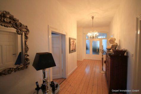 VERMIETET Stilvoll Wohnen, 31028 Gronau OT Banteln, Etagenwohnung