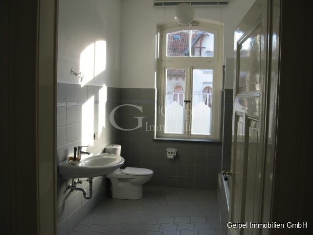 VERMIETET Stilvoll Wohnen - Bad