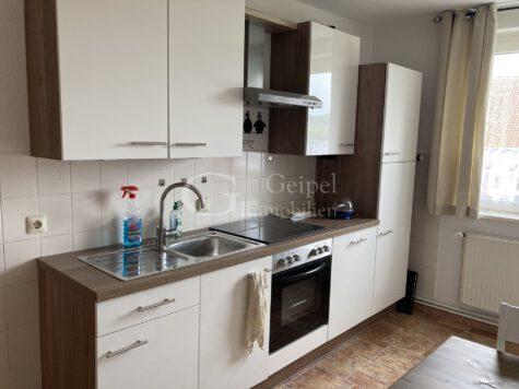 VERMIETET gepflegte Wohnung in Warzen, 31061 Alfeld, Etagenwohnung