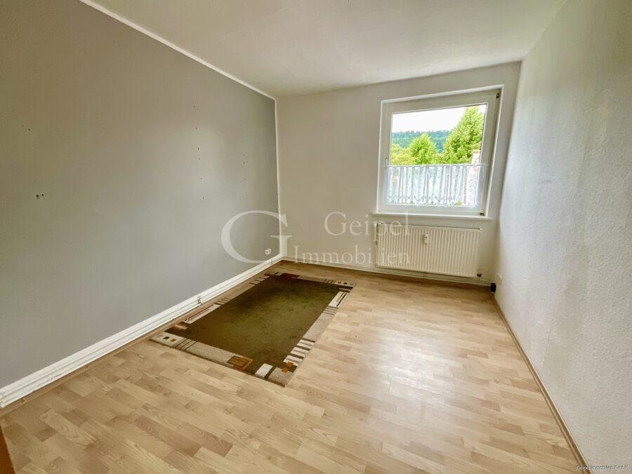 VERMIETET gepflegte Wohnung in Warzen - Zimmer