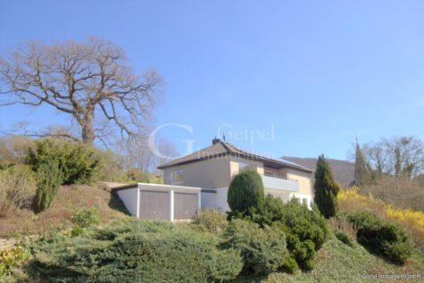 VERMIETET Großes Wohnhaus mit Fernsicht, 31061 Alfeld (Leine) / Eimsen, Einfamilienhaus