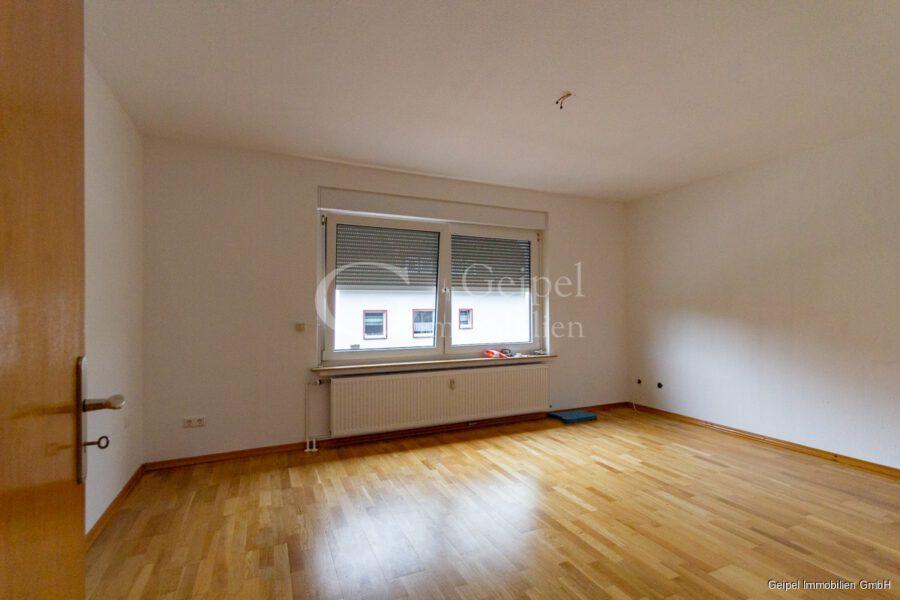 hochwertige Erdgeschosswohnung mit Terrasse - Zimmer 2