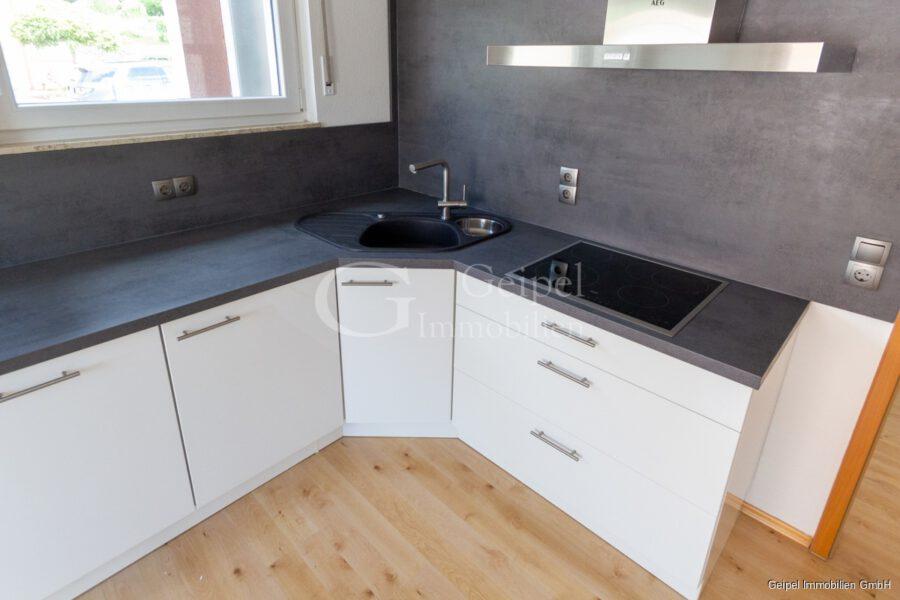 Vermietet - Küche Bild 2