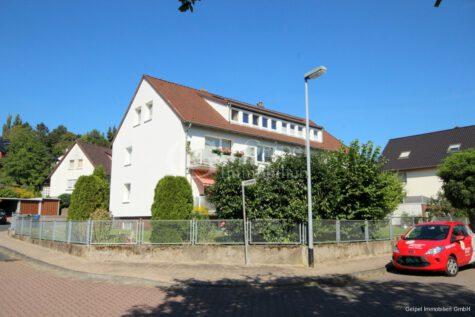 VERMIETET Dachgeschosswohnung in beliebter Lage, 31061 Alfeld, Dachgeschosswohnung