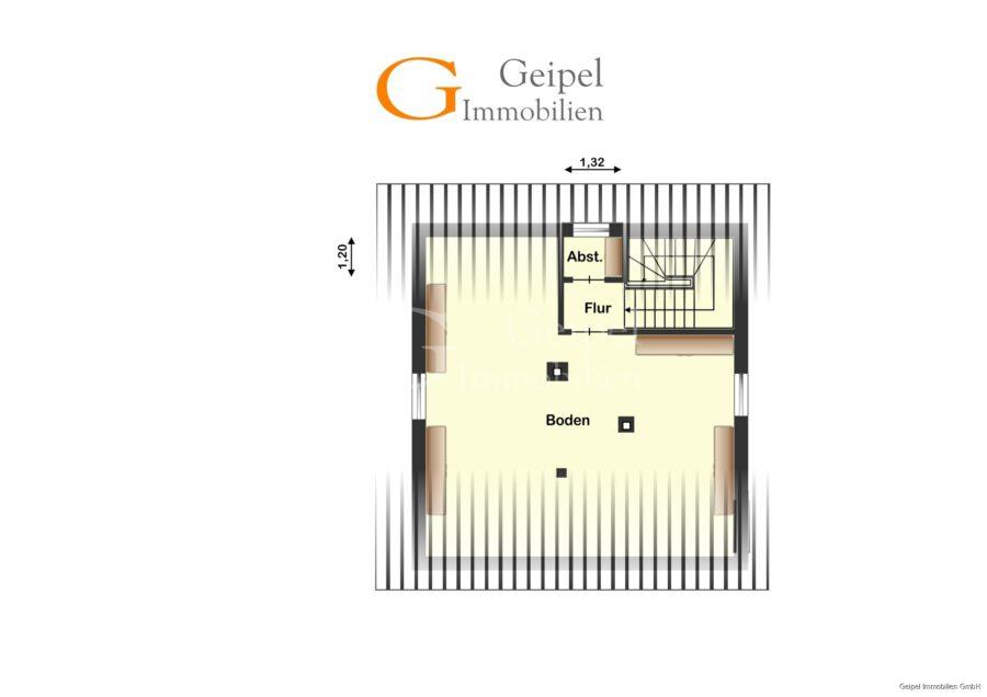 VERKAUFT 1-2 Familienhaus - neue Heizung - DG