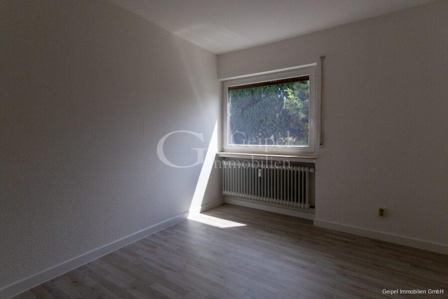 Vermietet - 3. Zimmer